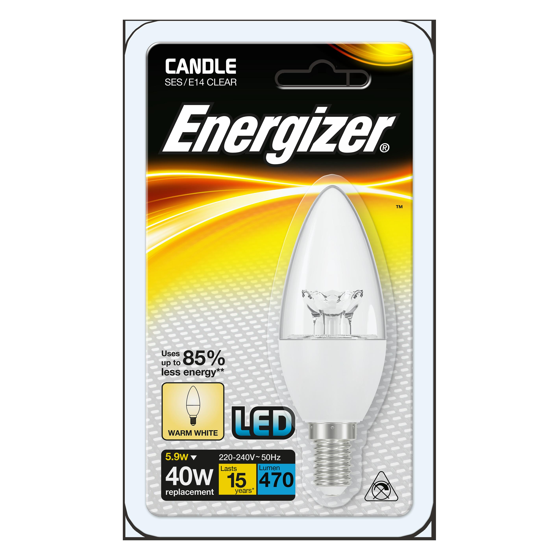 ENERGIZER E14 5,9W