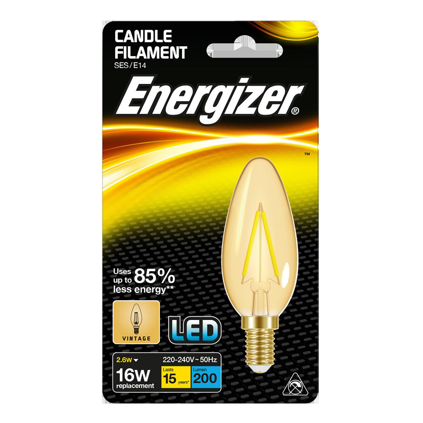 ENERGIZER E14 - 16W