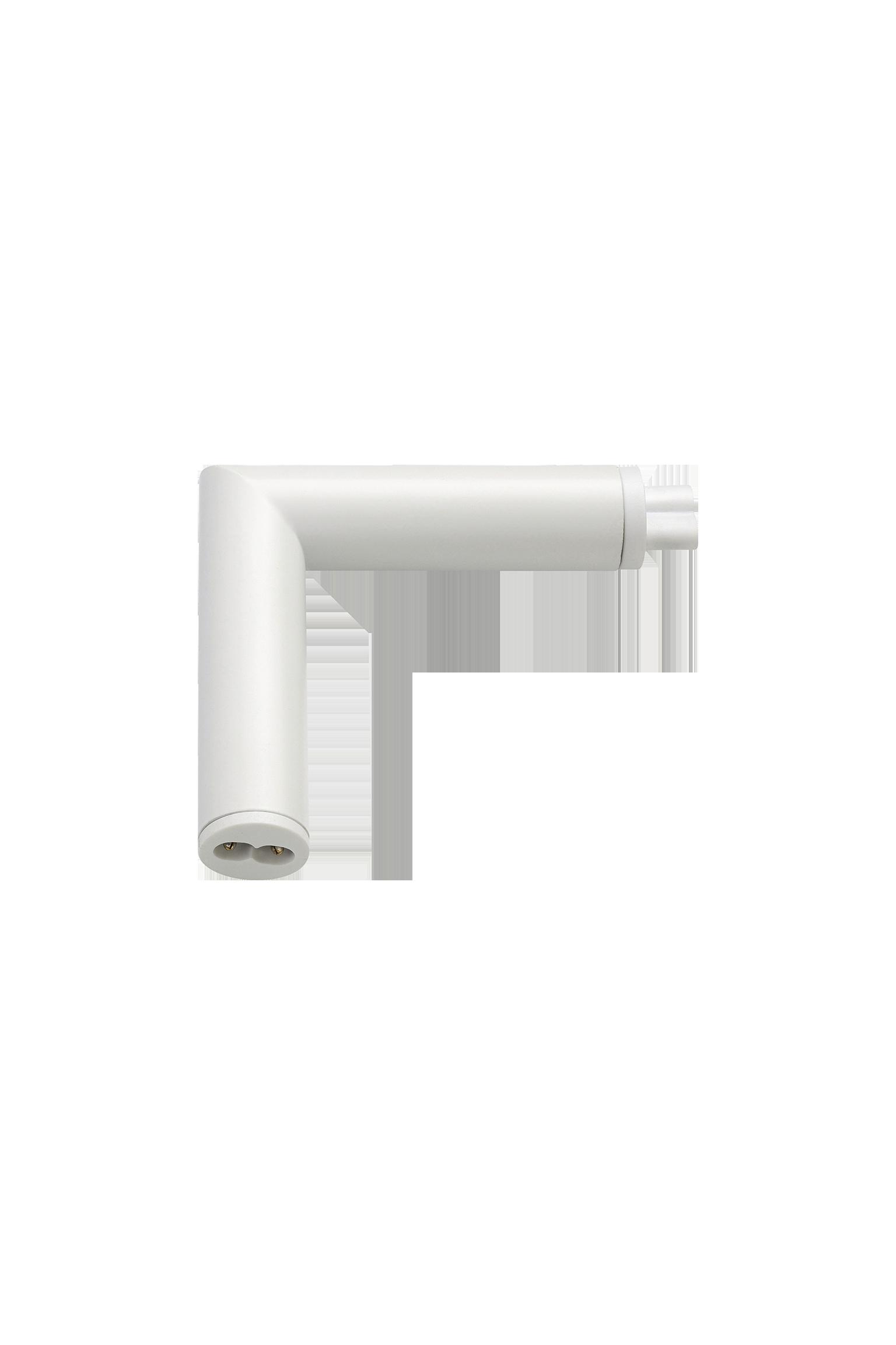EXPAND - Corner - White