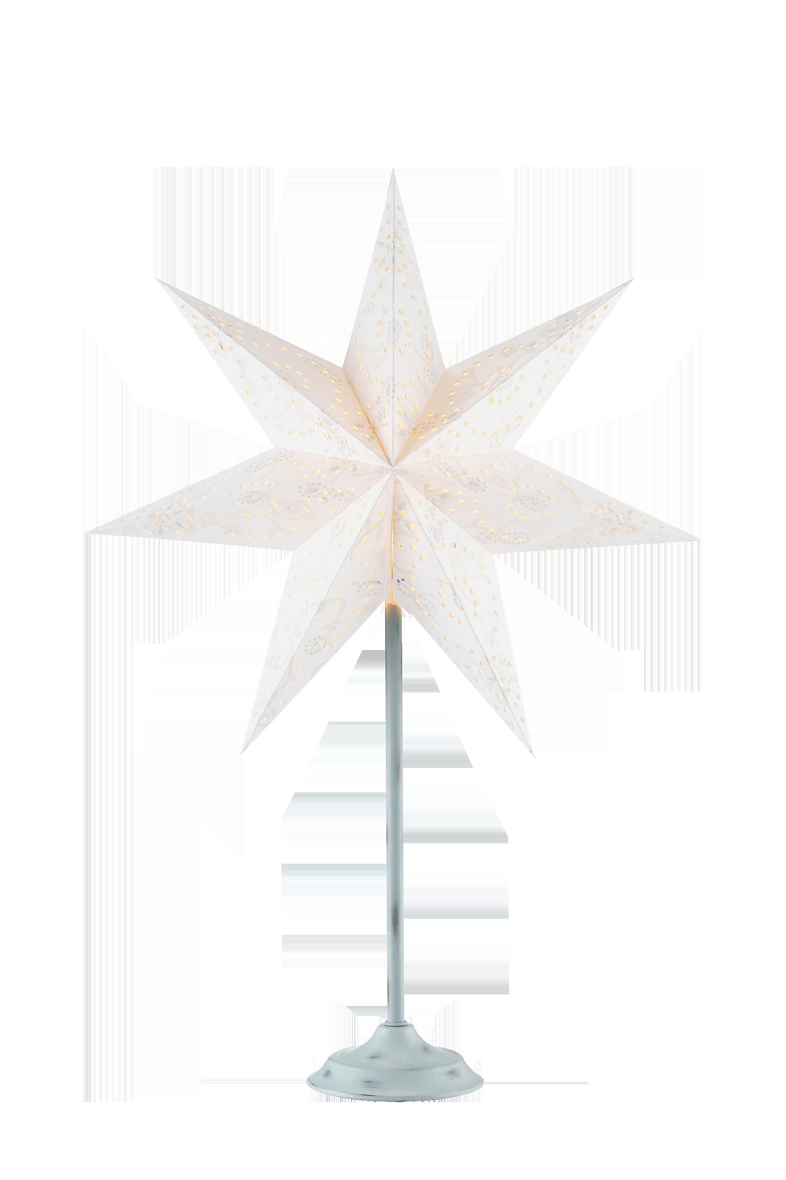 ARATORP - White