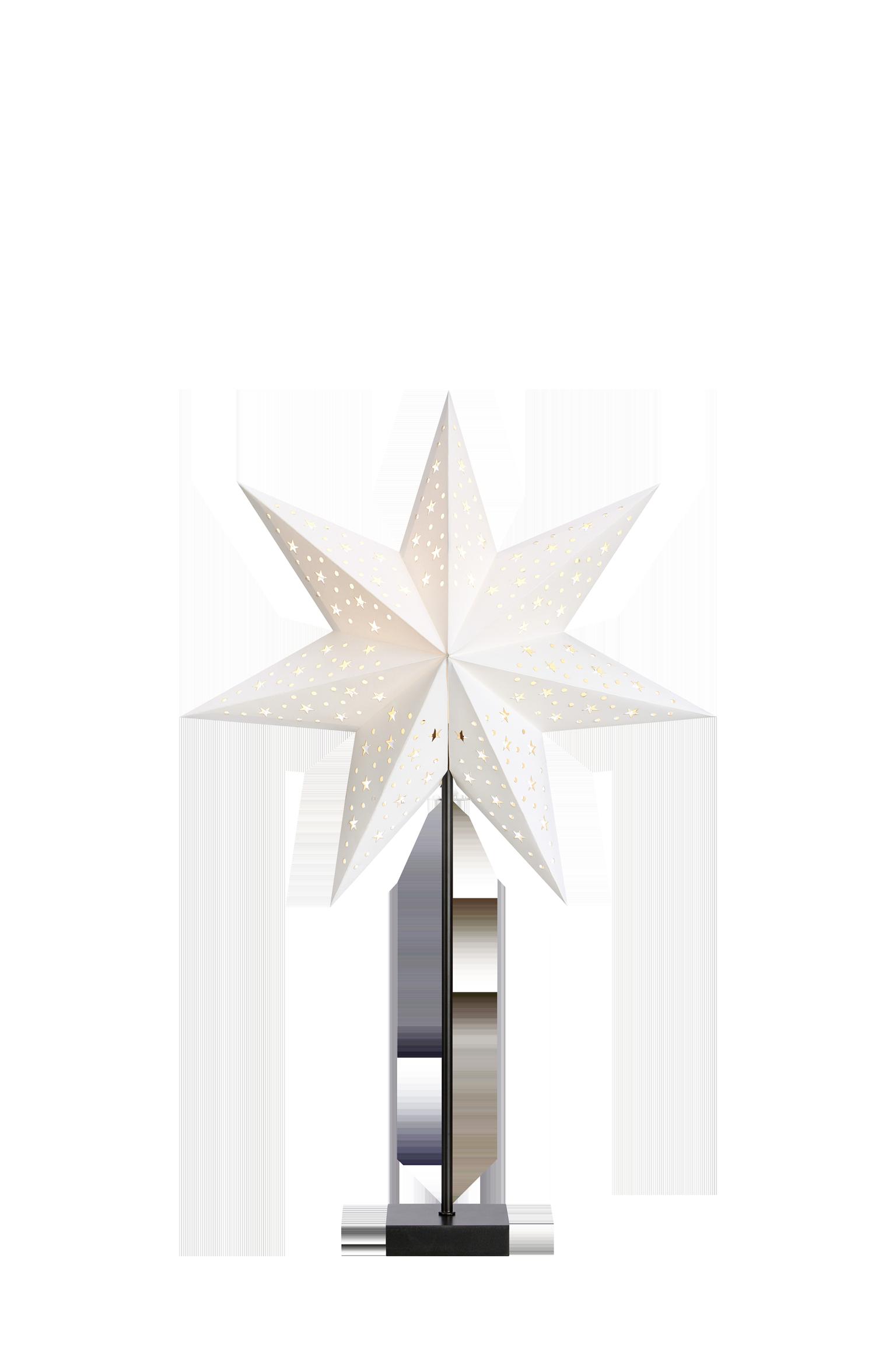 SOLVALLA - White 45