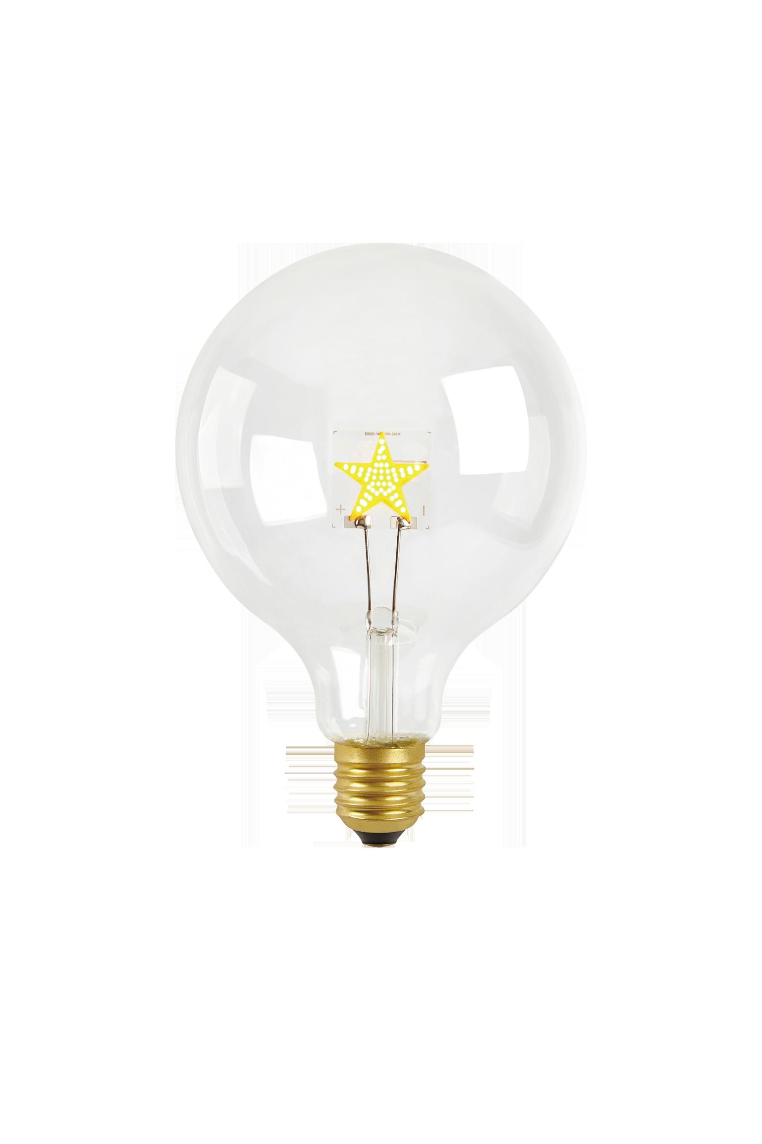 BULB - LED-Star