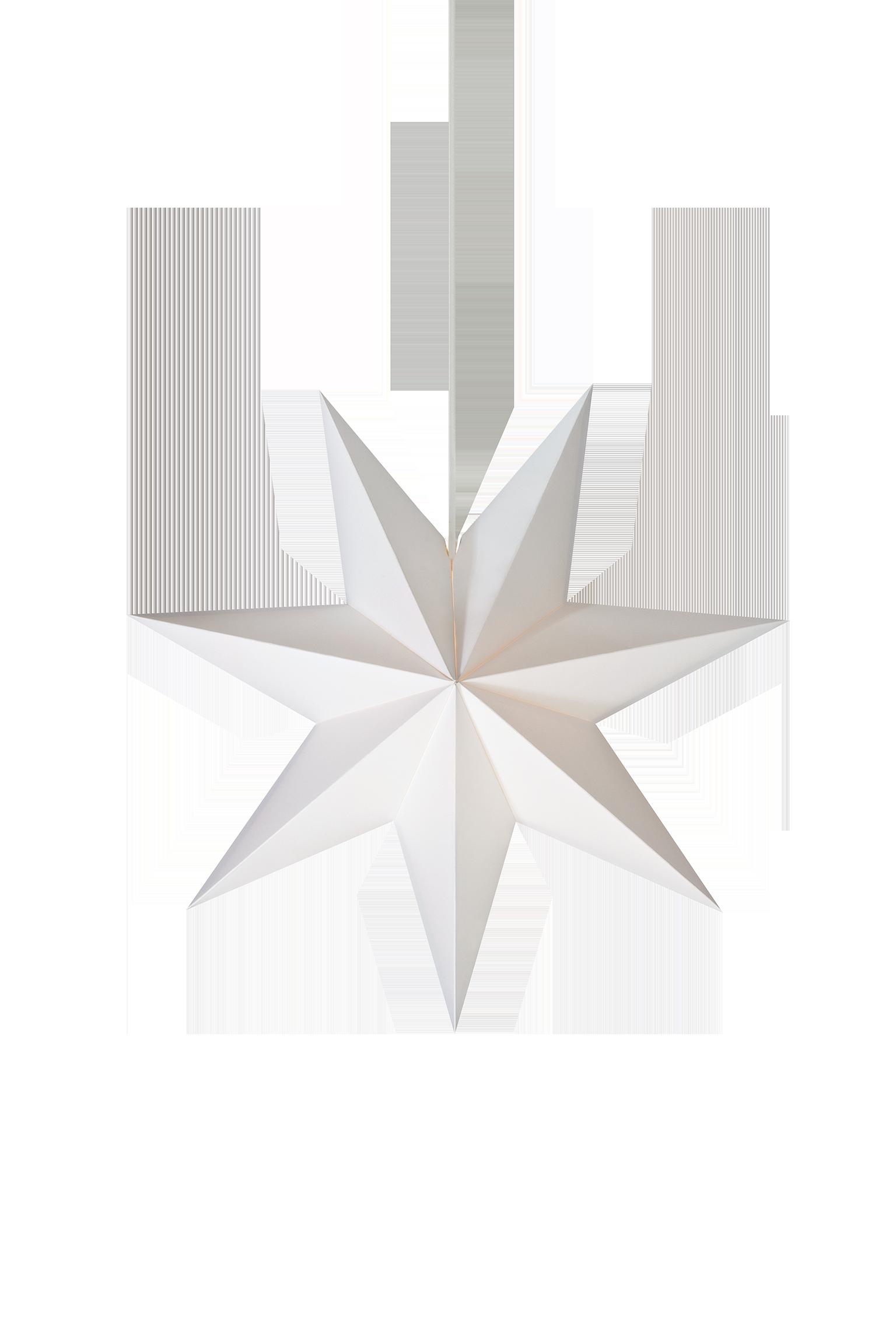 DUVA - White 45cm