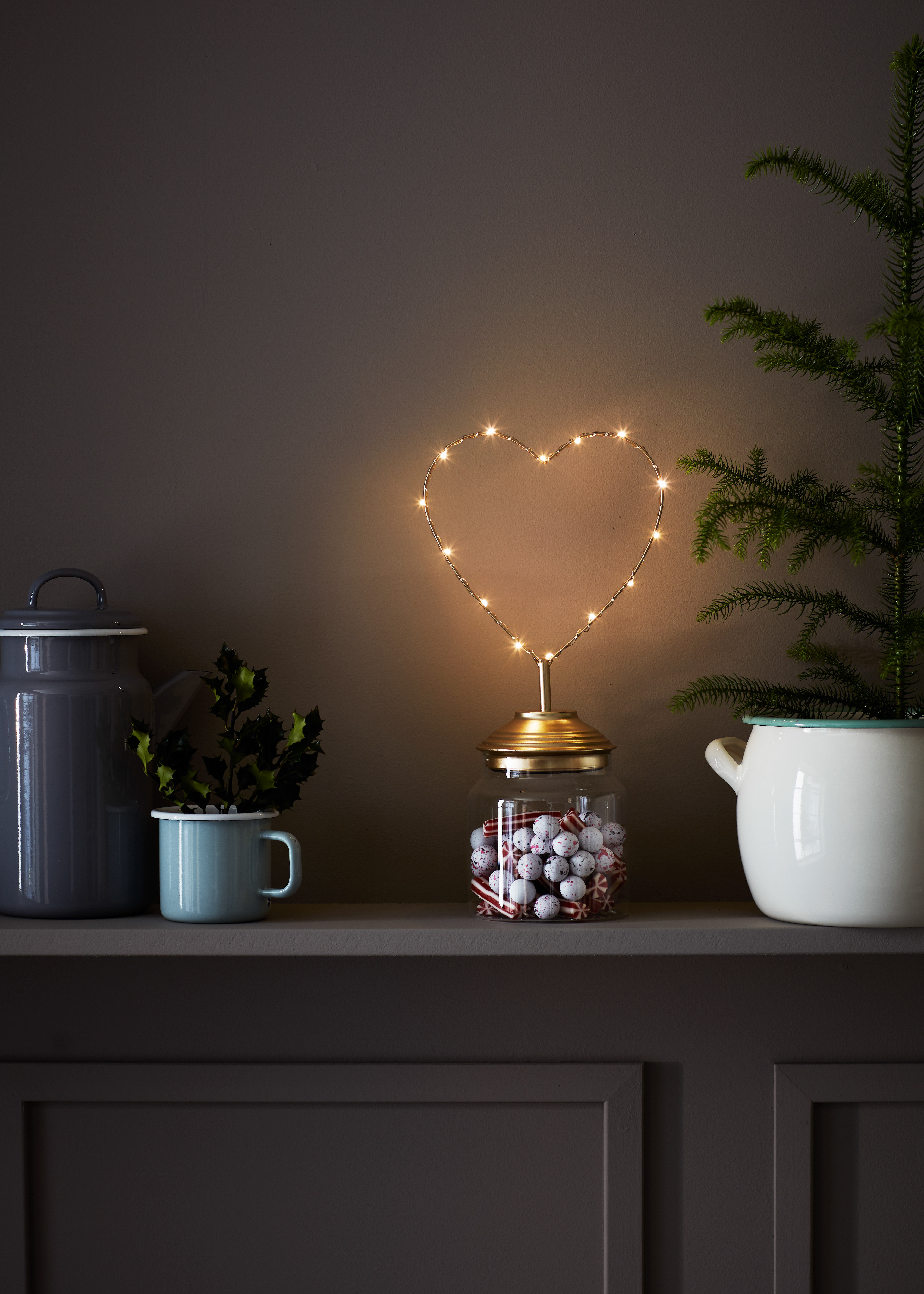 SWEETIE - Decoration jar