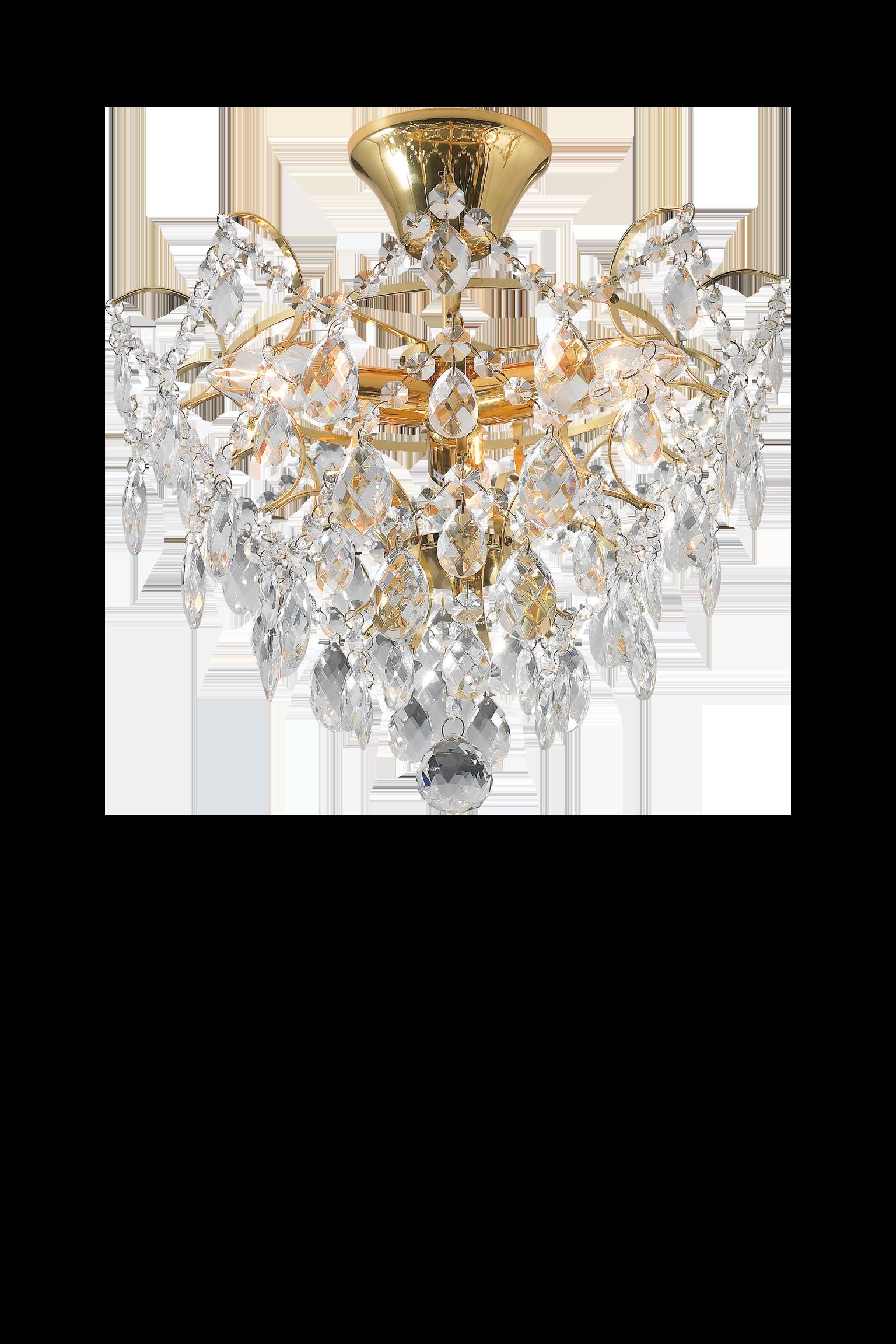 ROSENDAL - Plafond Gold
