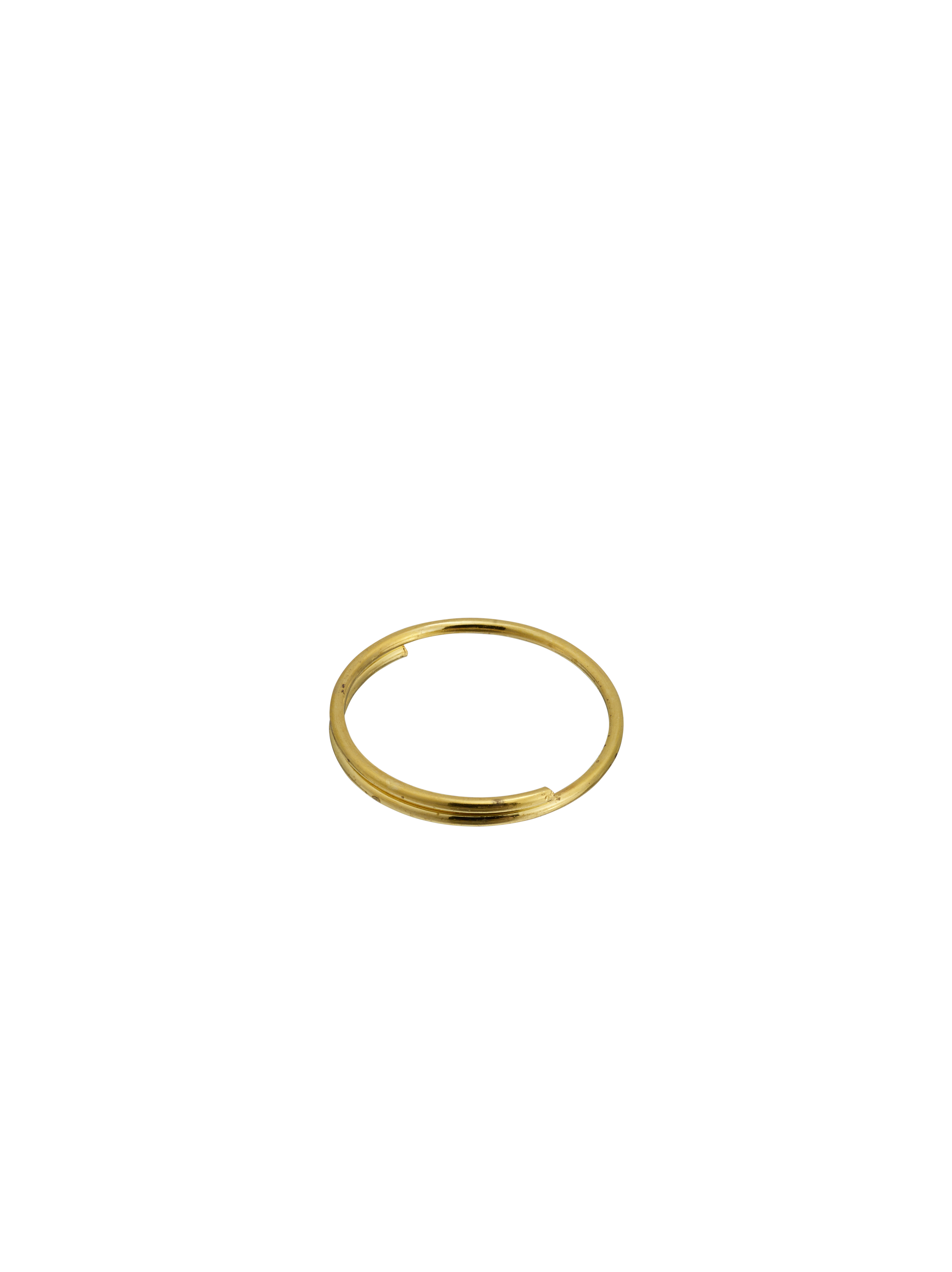 RING to prism, Gold