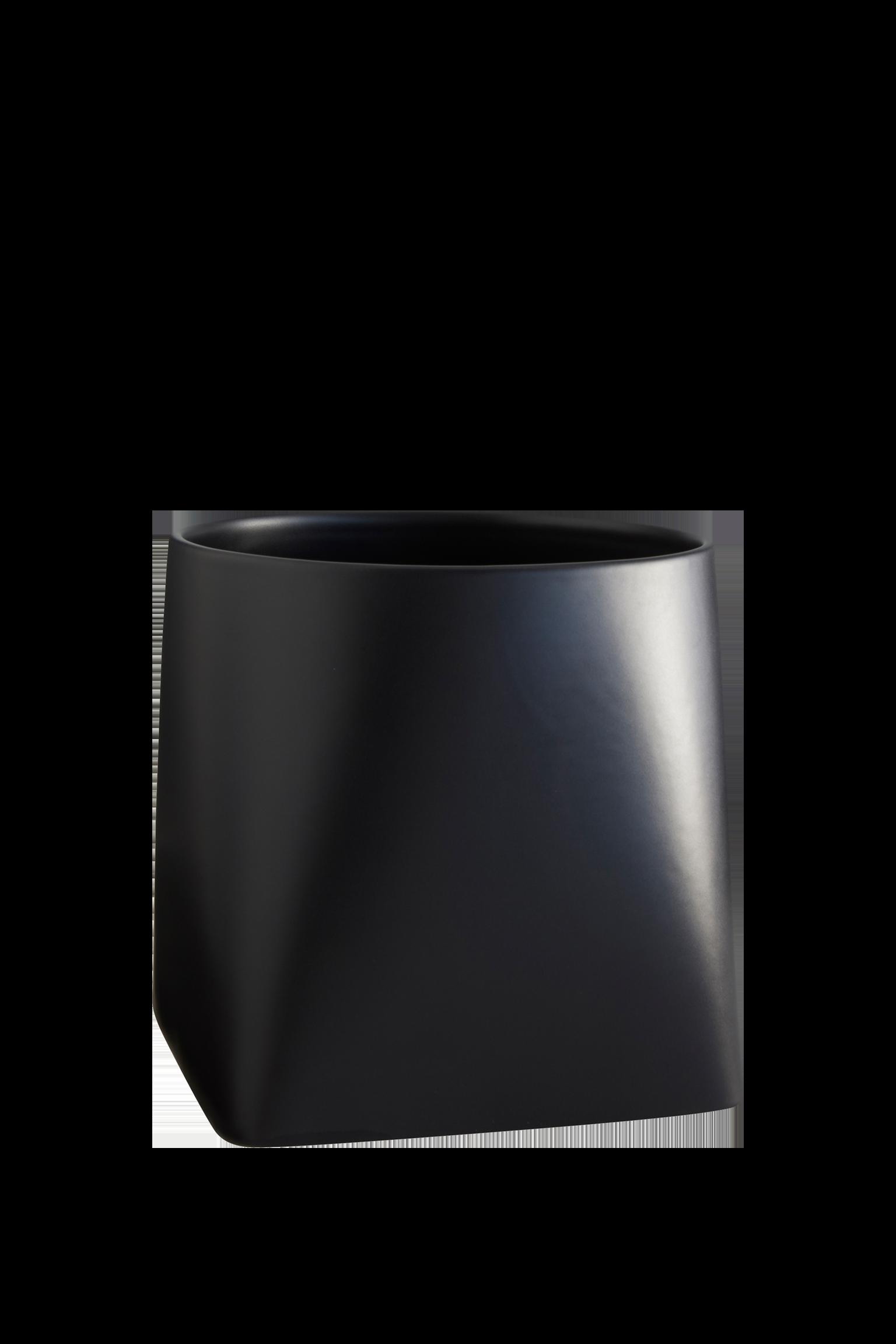 SOMMA - Pot Black 20cm