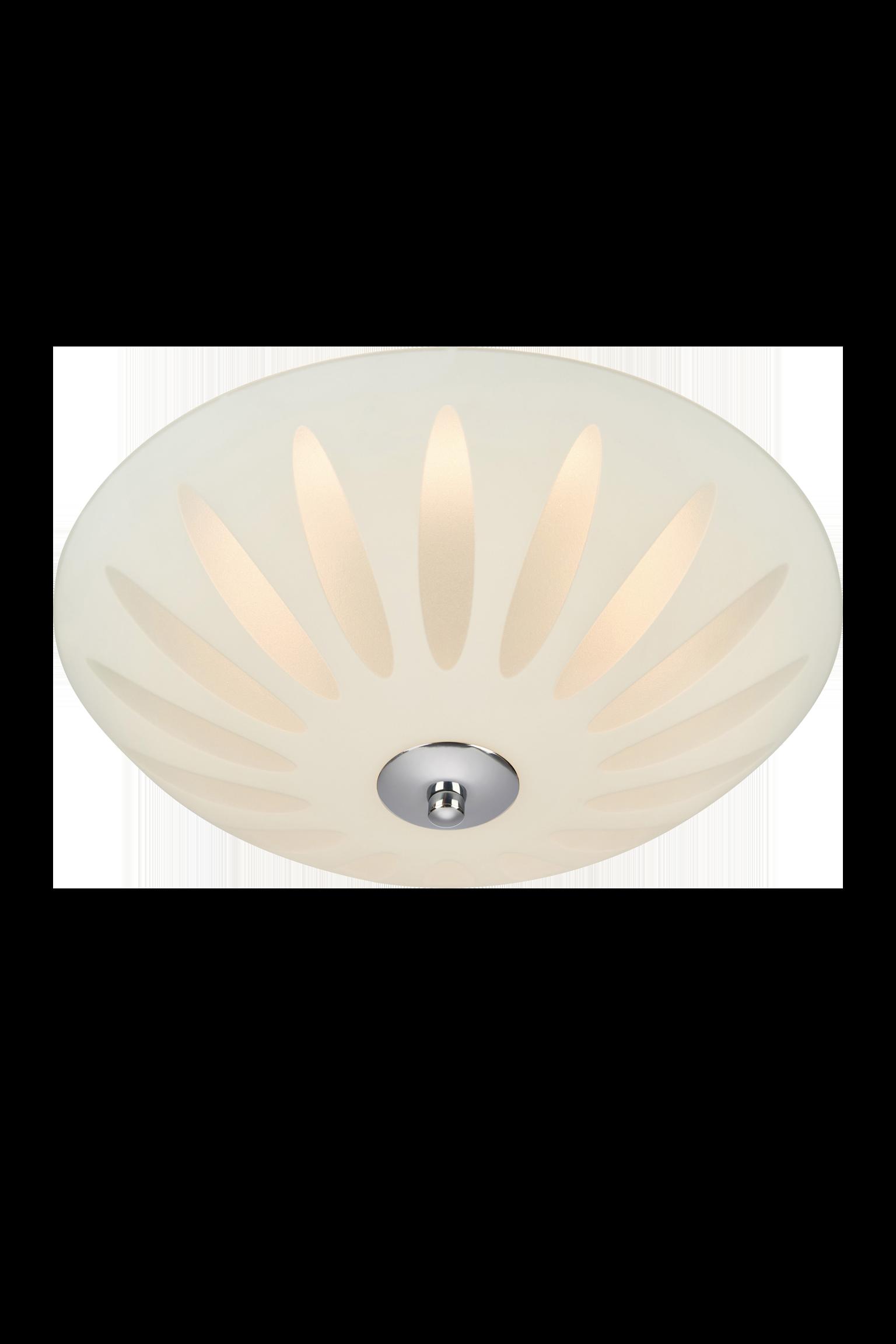 PETAL - LED Plafond 43cm
