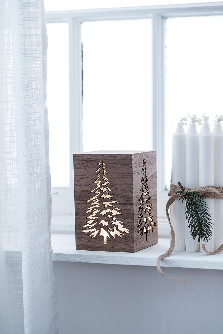 TAVLA - Christmas Tree