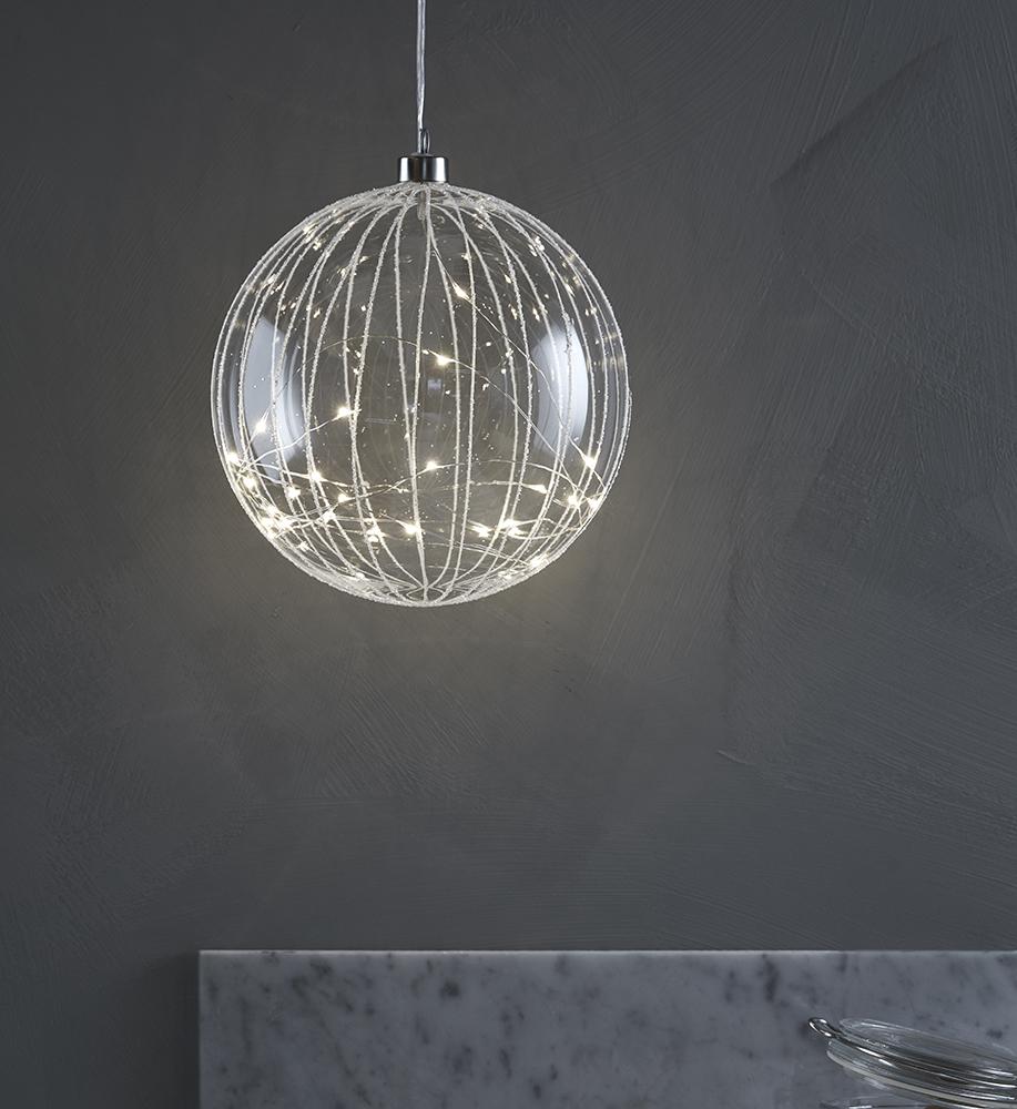 ATTARP - Glass Ball
