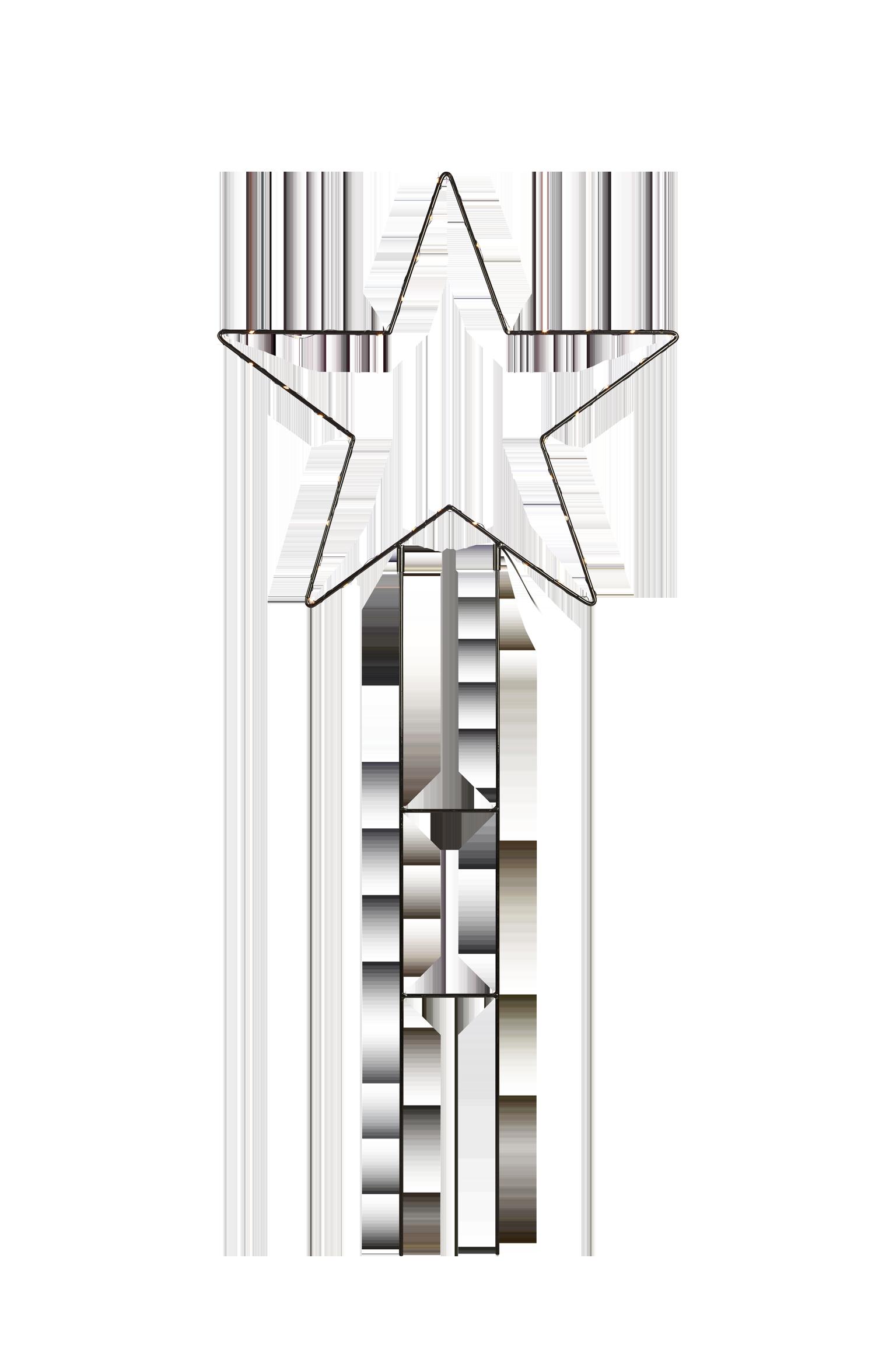 MYSTIC - LED STAR