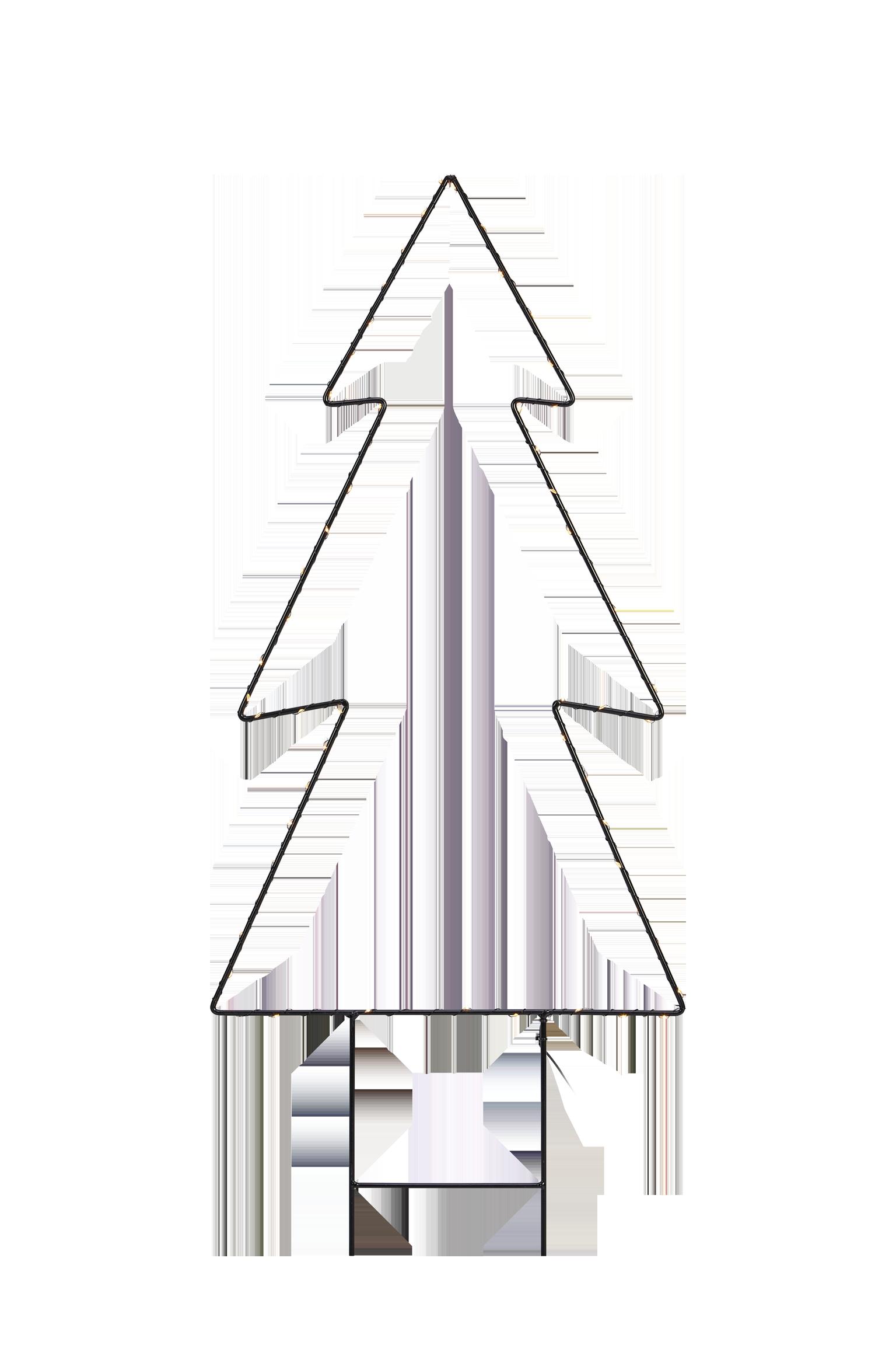 MYSTIC - LED TREE