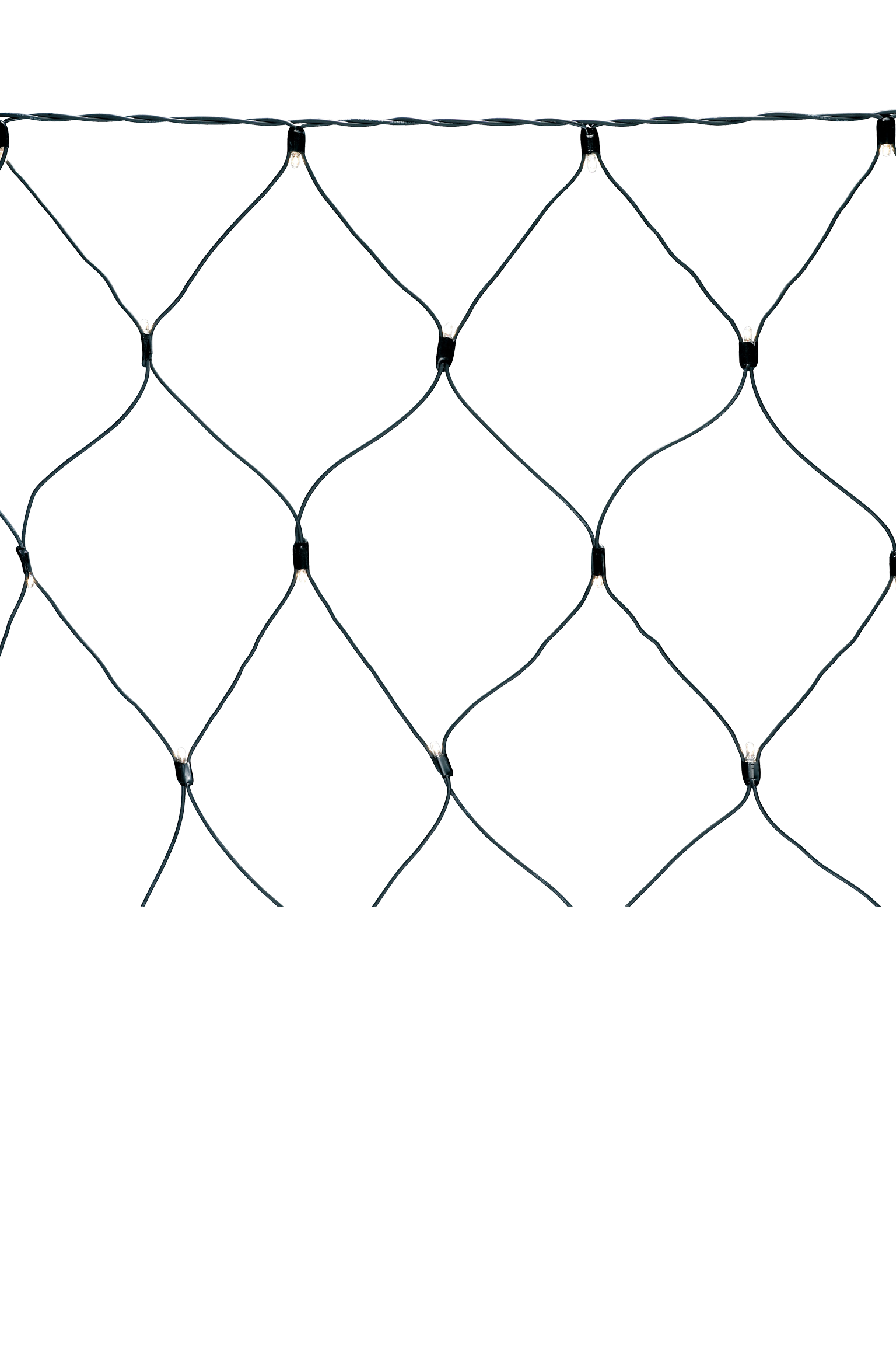 GLITTER - Light net 32L