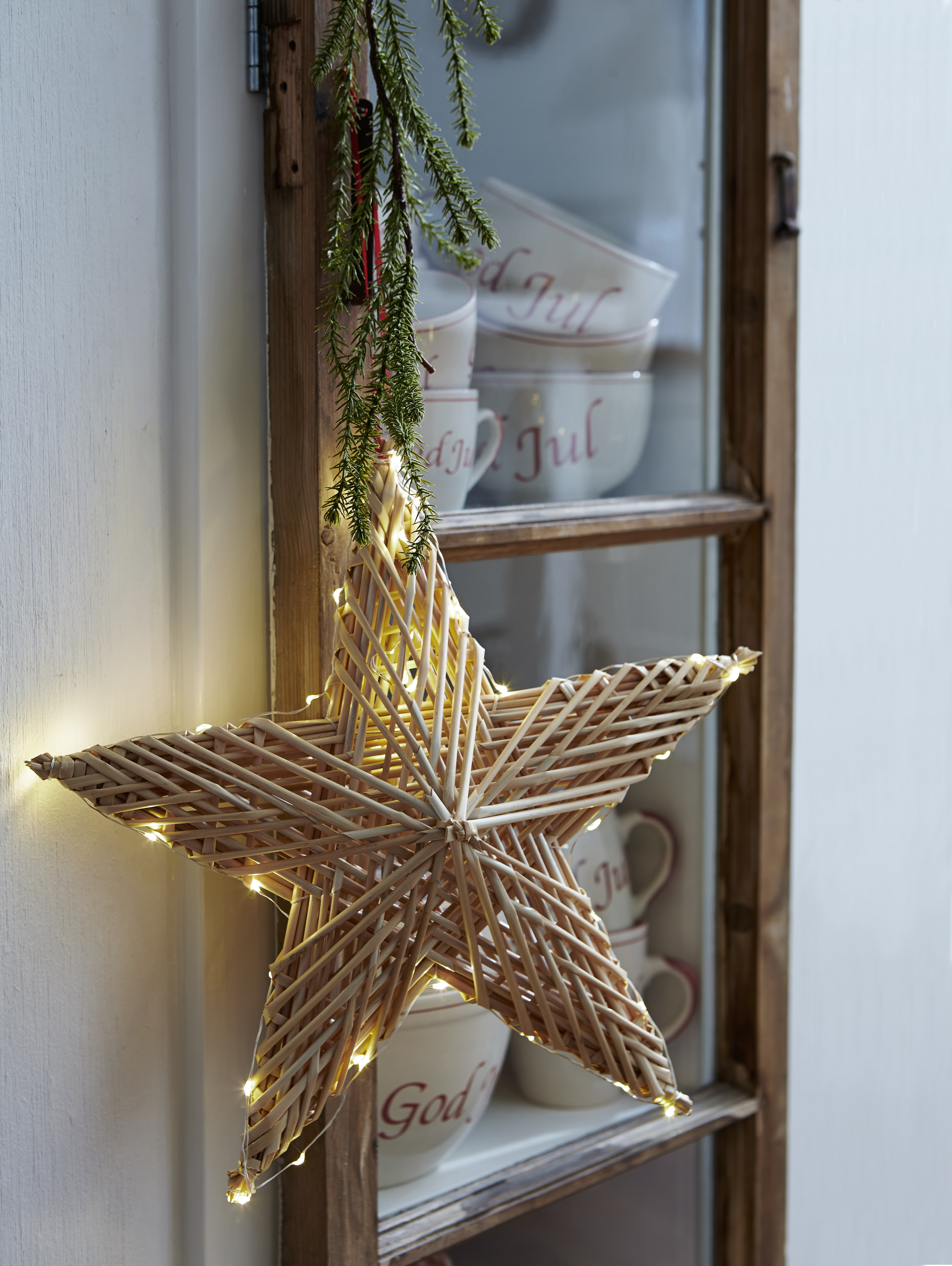 TORA - Straw star 35