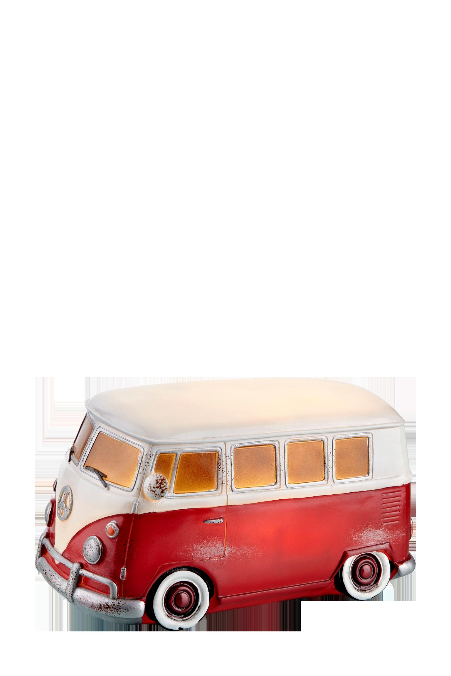NOSTALGI - Table Decoration VW Bus