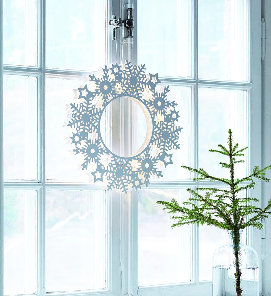 PRINCE - Light Wreath