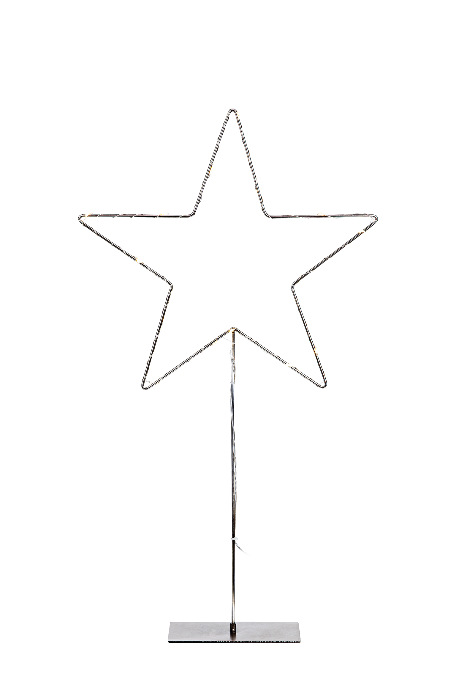 BJÖRKGÅRDEN - Star steel