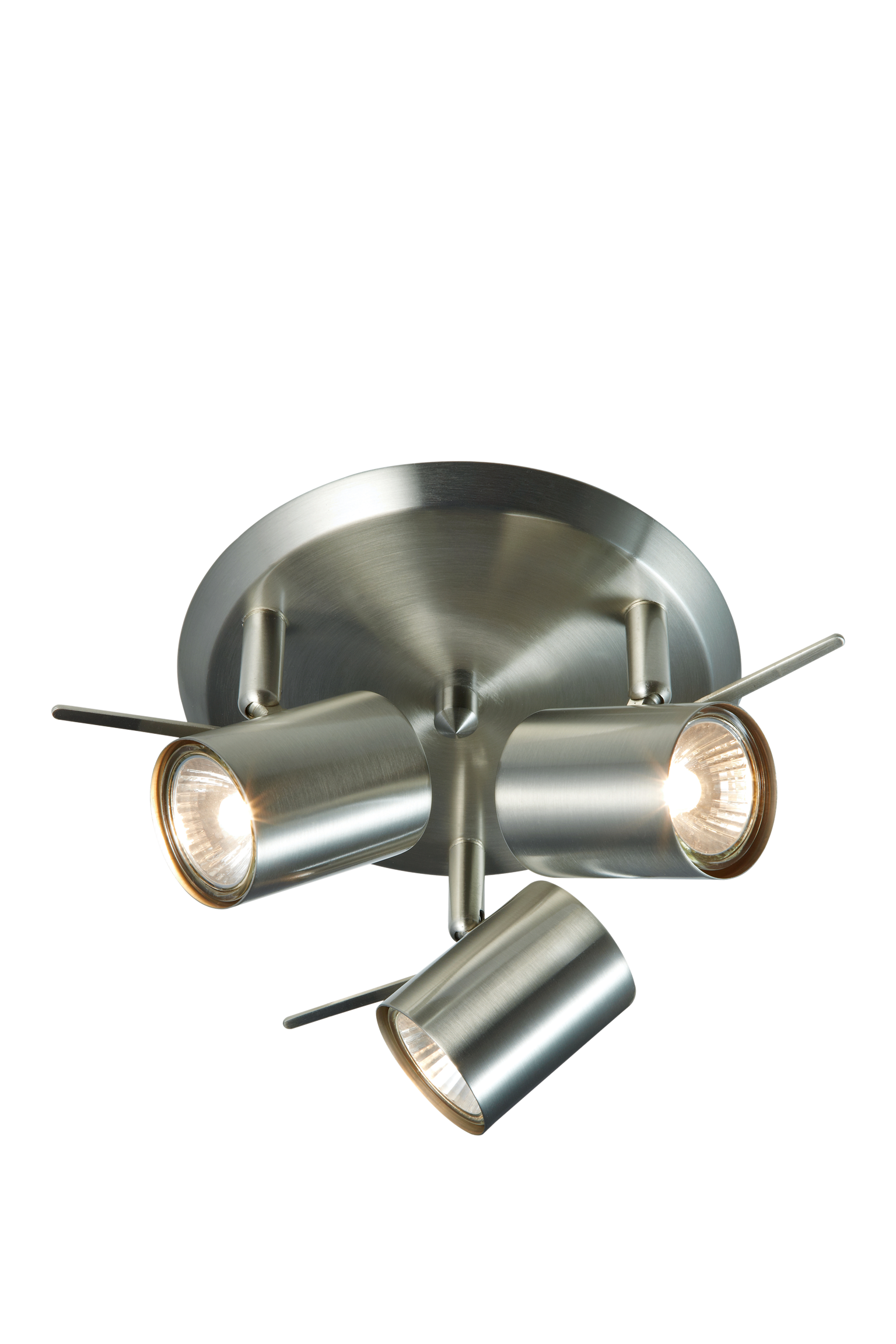 HYSSNA LED - STEEL IP21