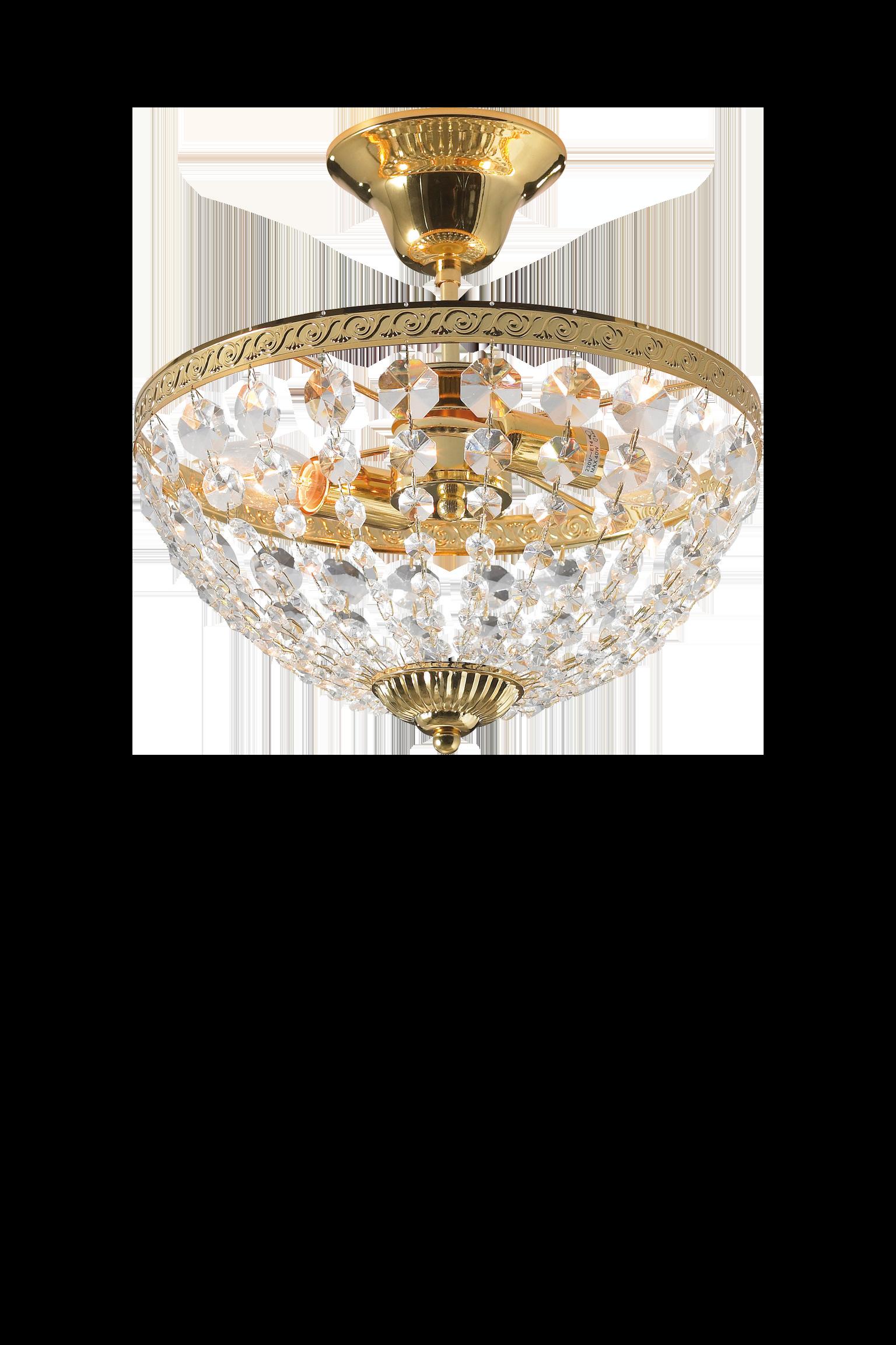HANASKOG - Plafond Crystal