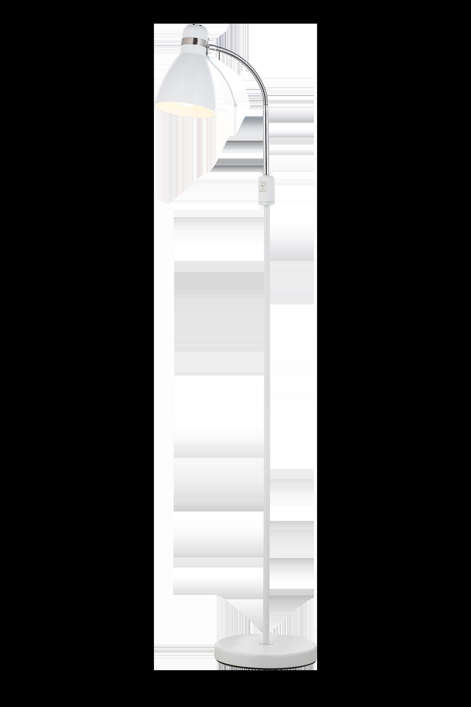 VIKTOR - Floor White