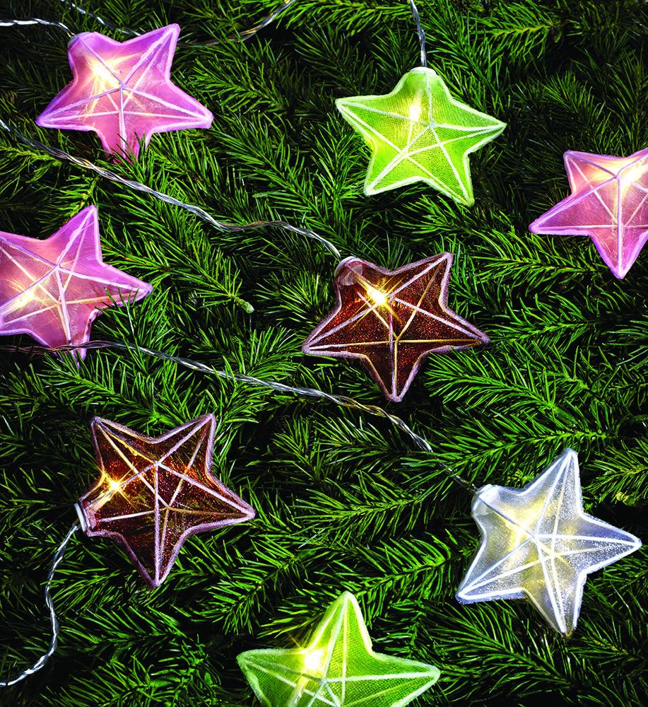 ISABELLA - Light Chain Stars