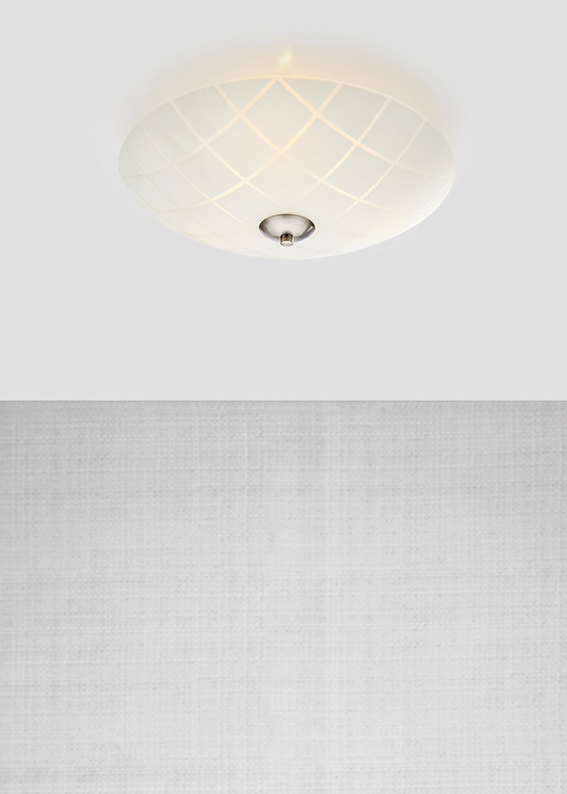 RUTA - Plafond 43