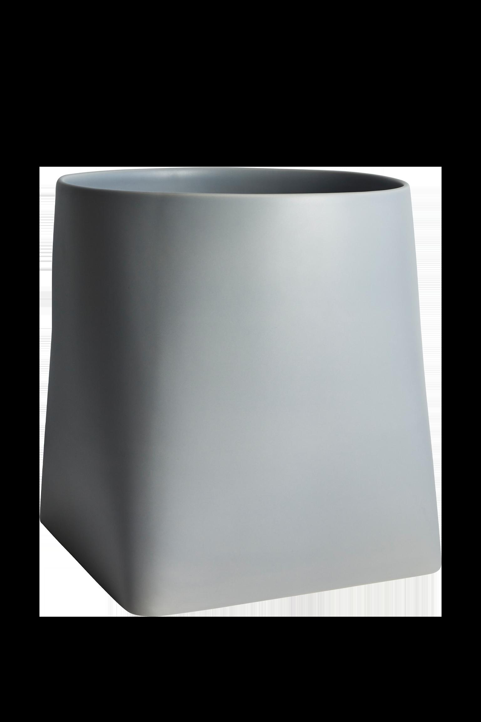 SOMMA - Pot Grey 26cm