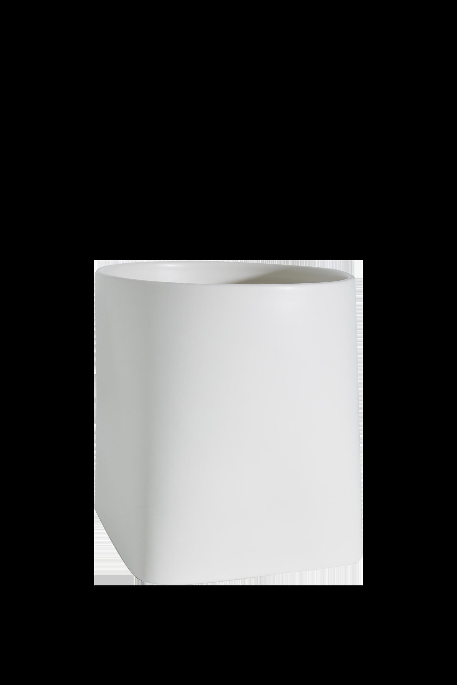 SOMMA - Pot White 20cm