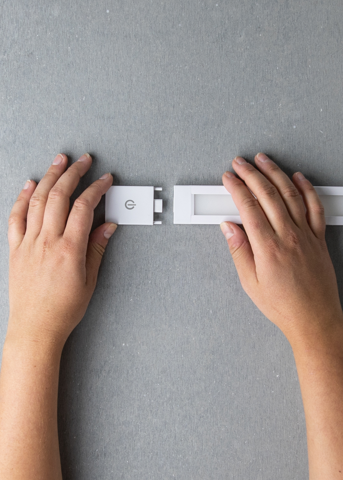 COMBINE - TOUCH DIMMER