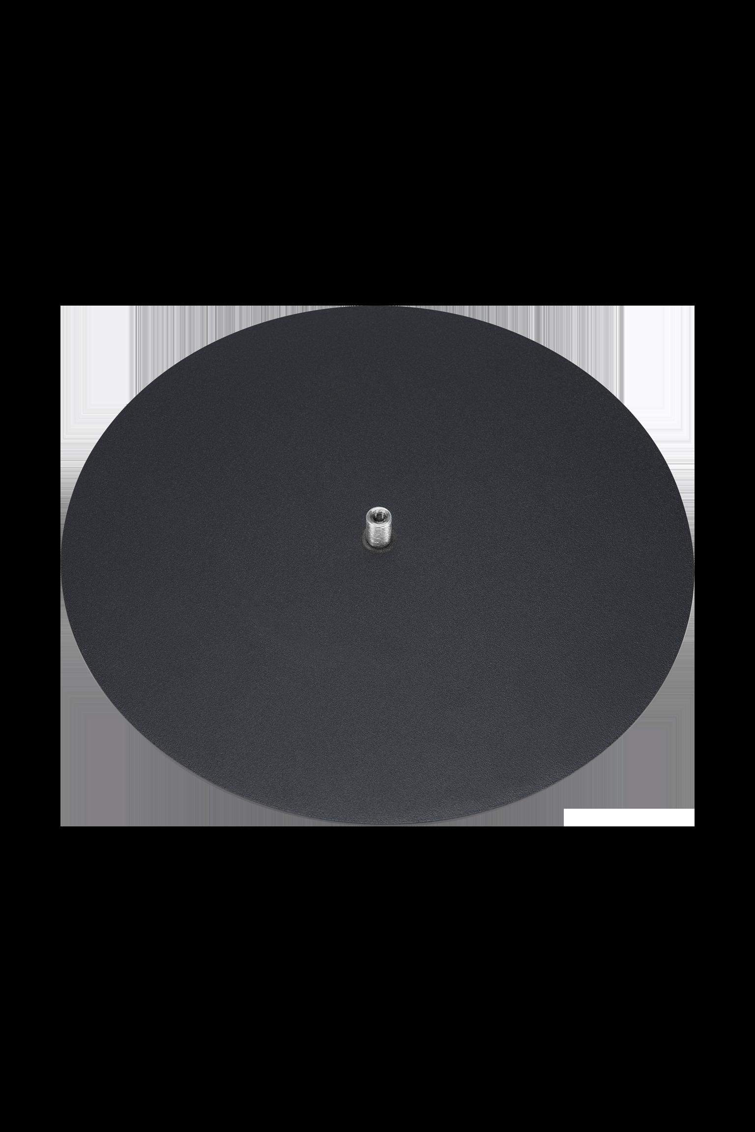 GARDEN24 - Ground plate