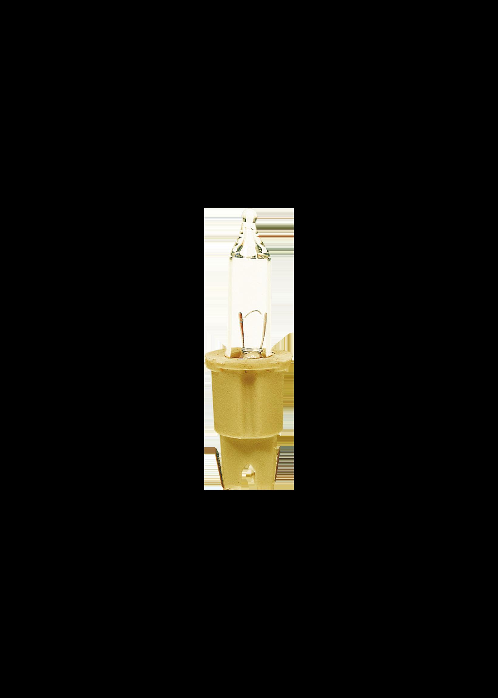 Bulb - Pisello 0,6W 7V - 5-Pack