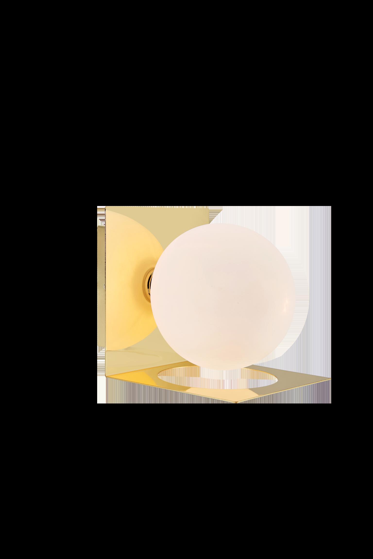 ZENIT - Brass/Opal