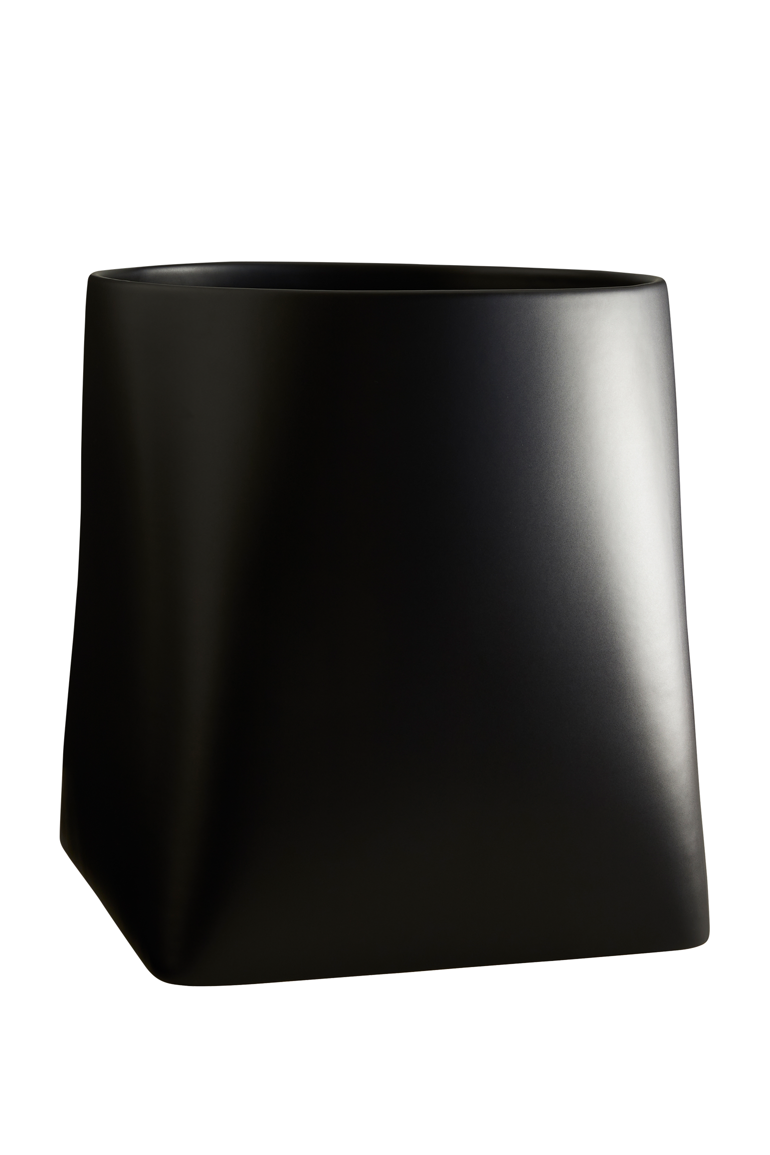 SOMMA - Pot Black 31cm
