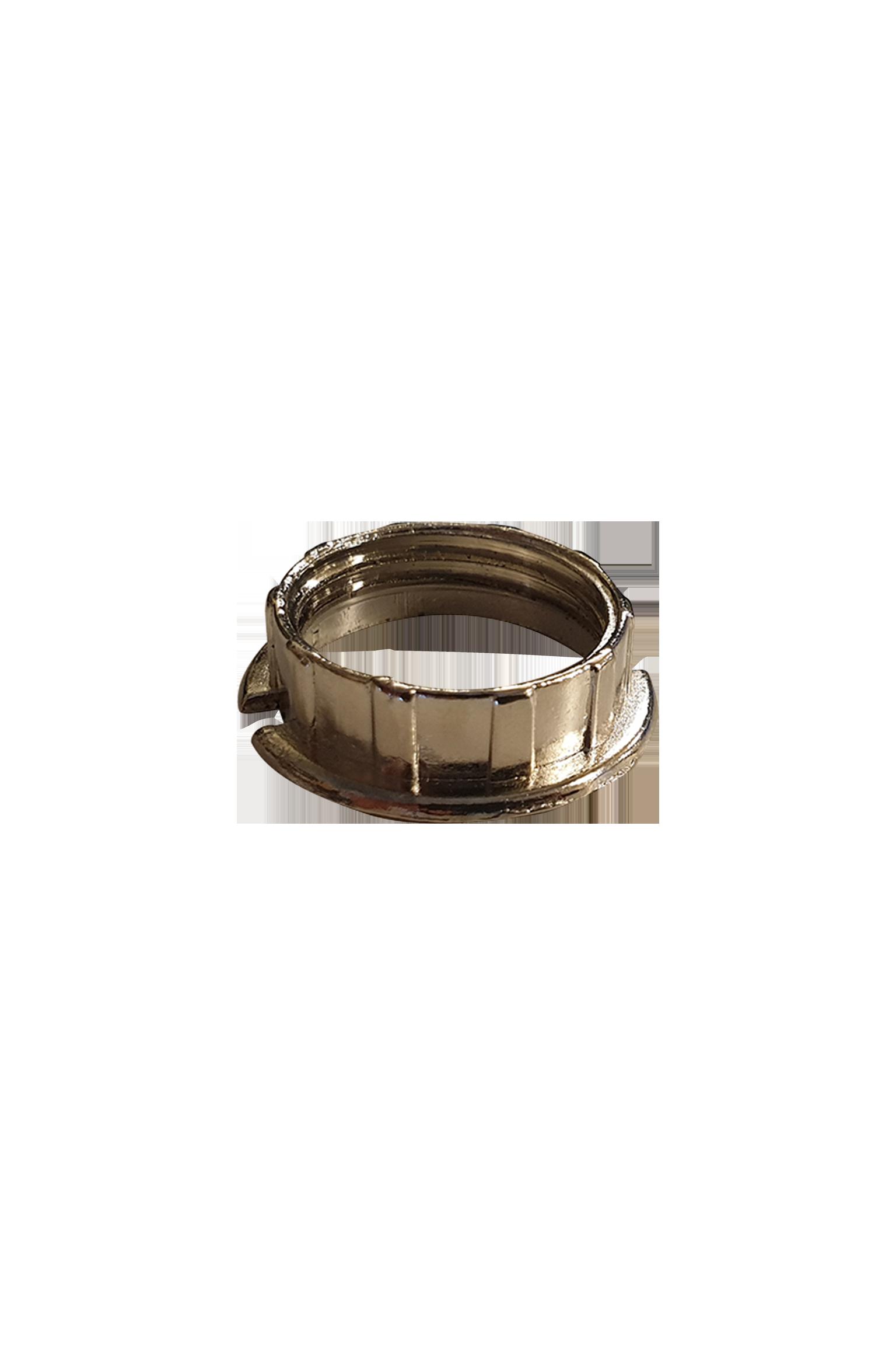 Glass ring G9