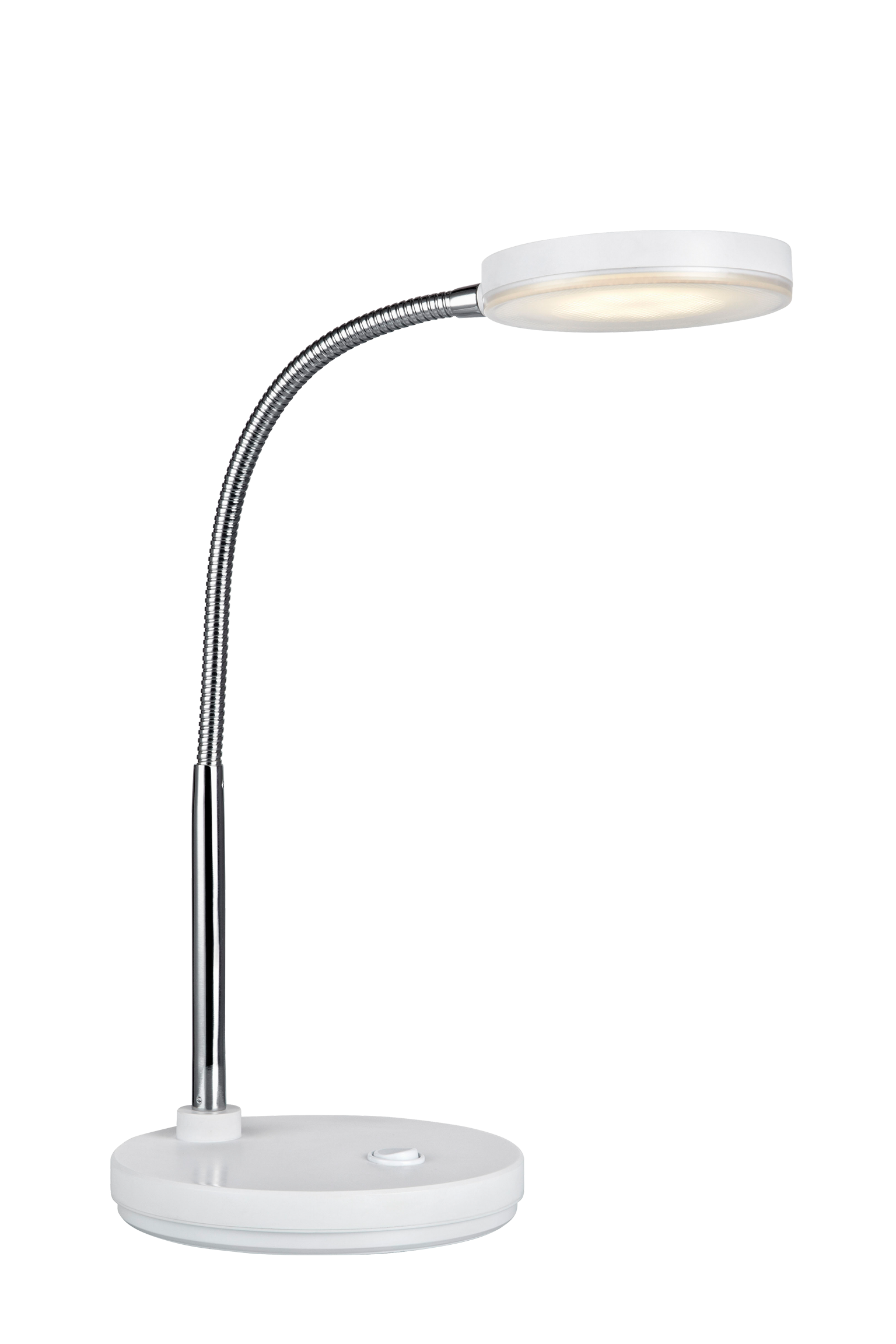 FLEX - Table White/chrome