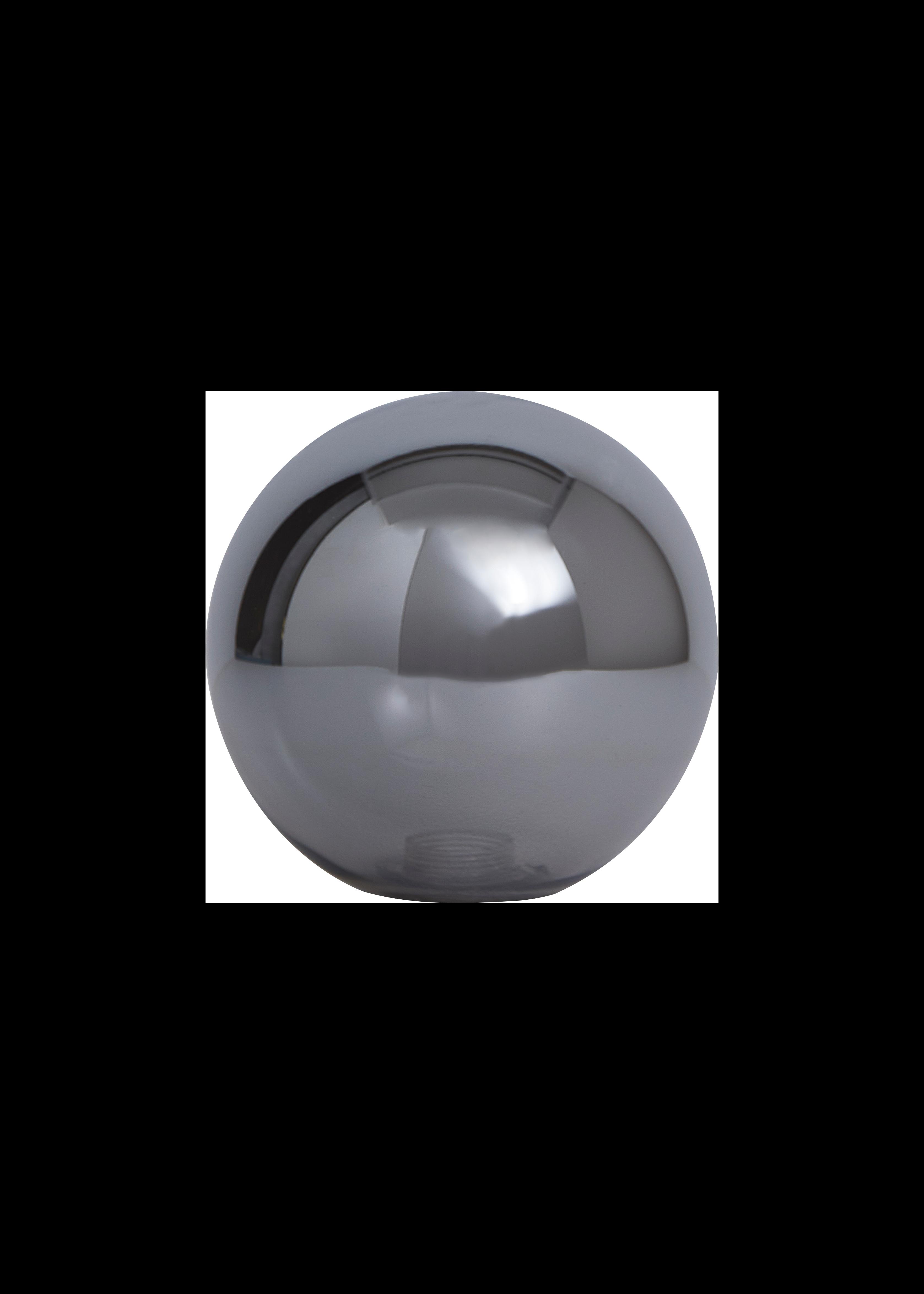 SPARE GLASS - Callisto, Circle