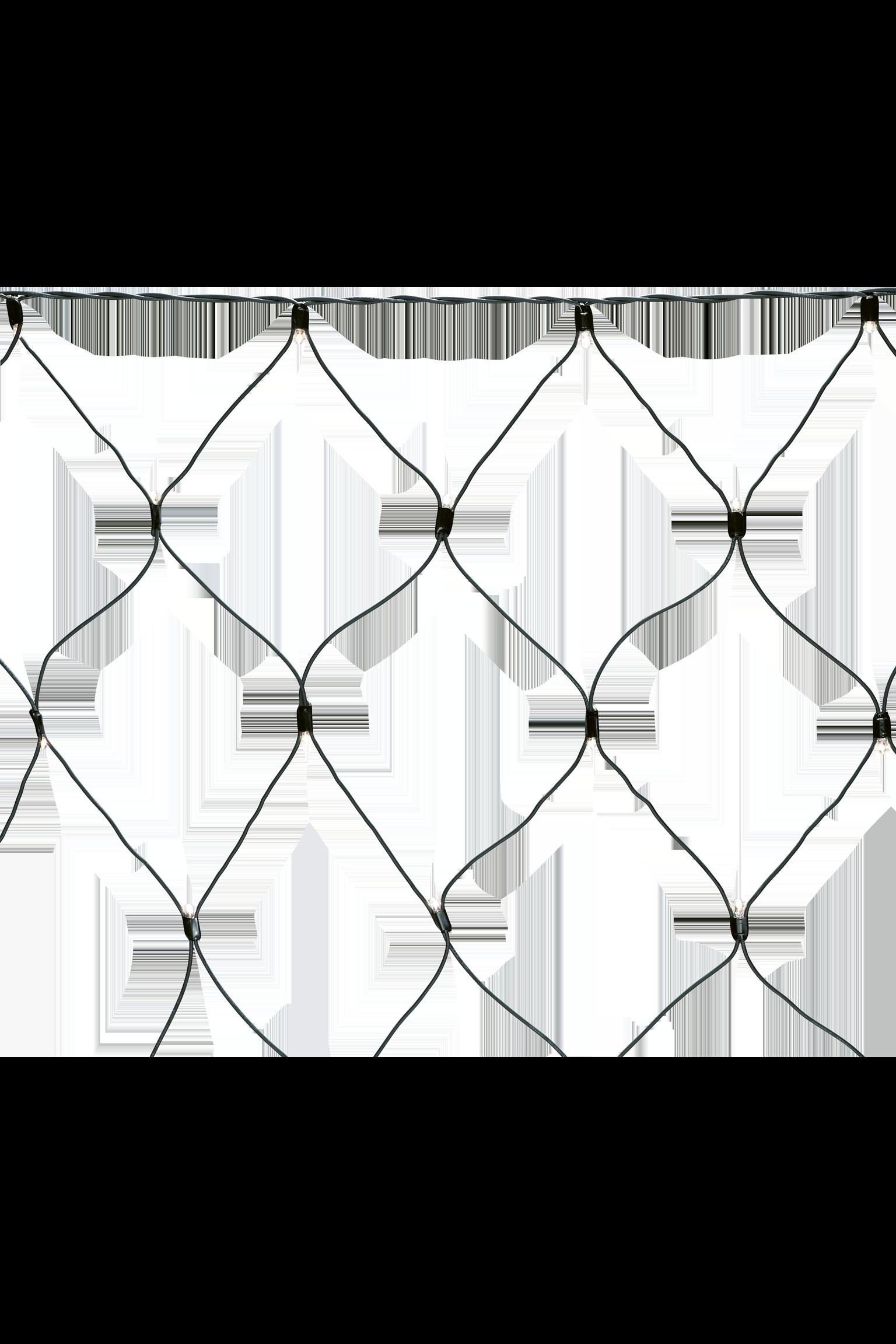 PRICELINE - 40 NET Warm white EXTRA