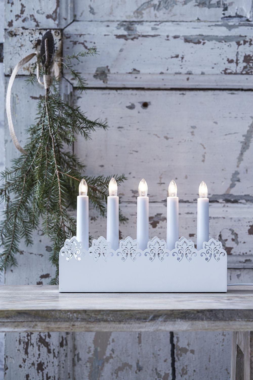 PRINCE - Candlestick