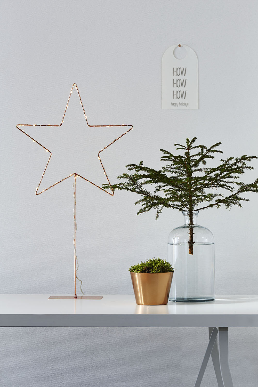 BJÖRKGÅRDEN - Star Copper