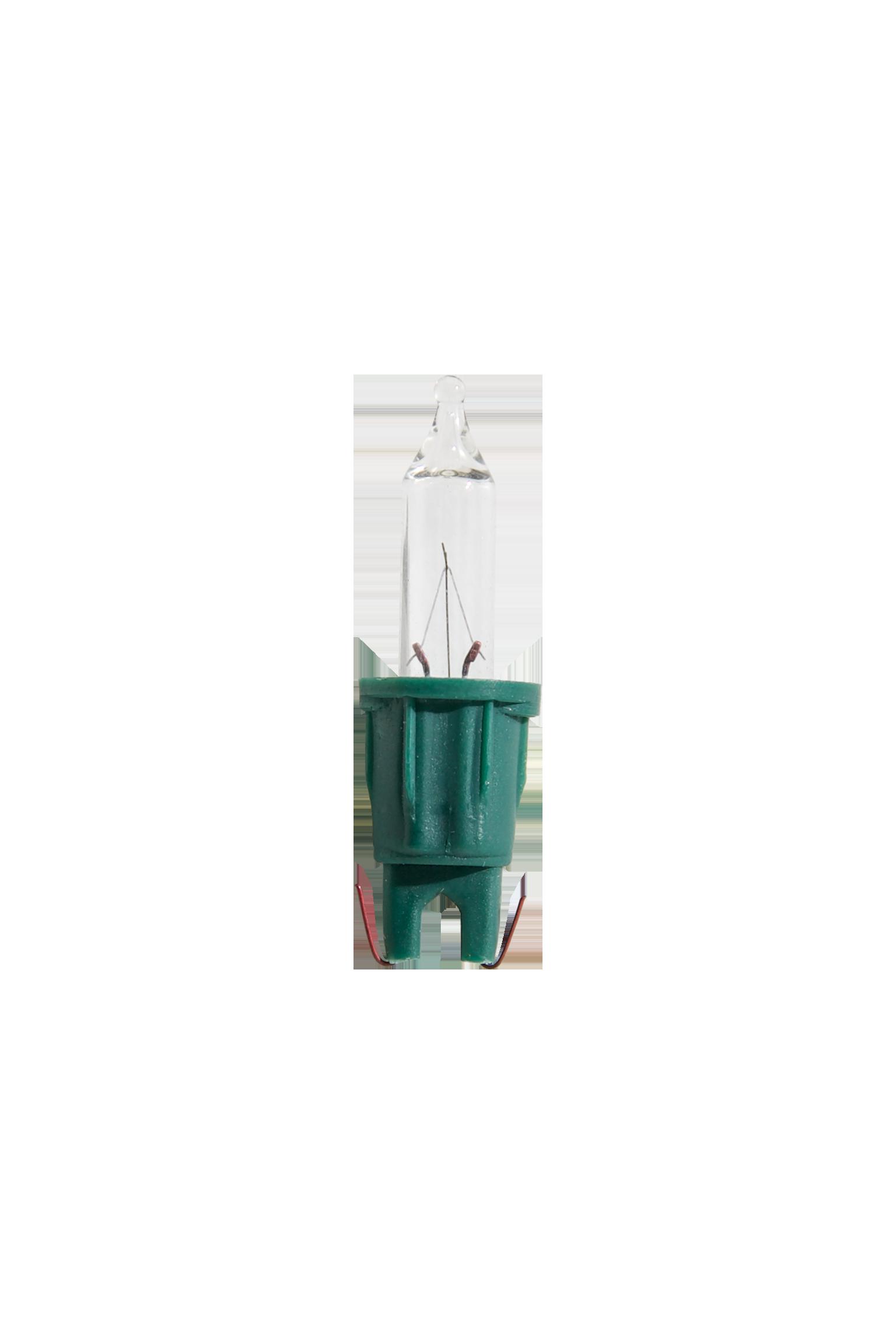 Bulb - Pisello 0,144W 2,4V - 5-Pack
