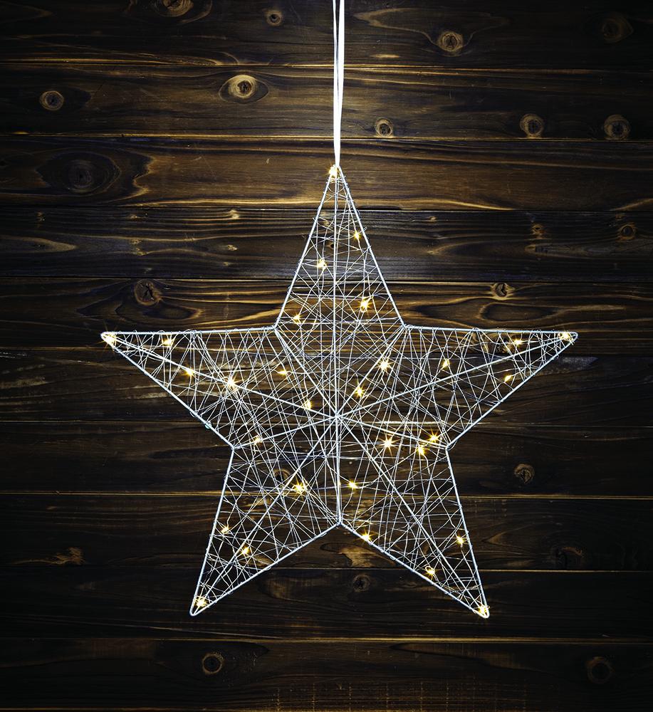 ARTUR - LED-Star 50cm