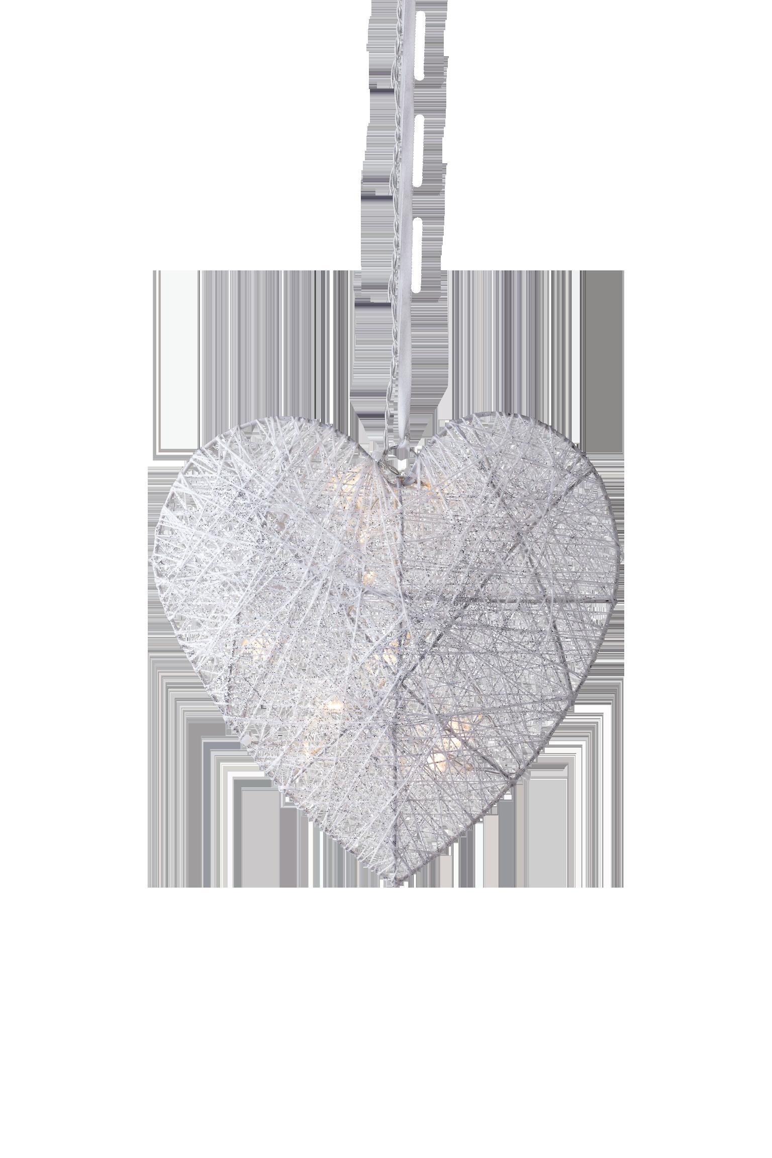 SIA - Decoration heart