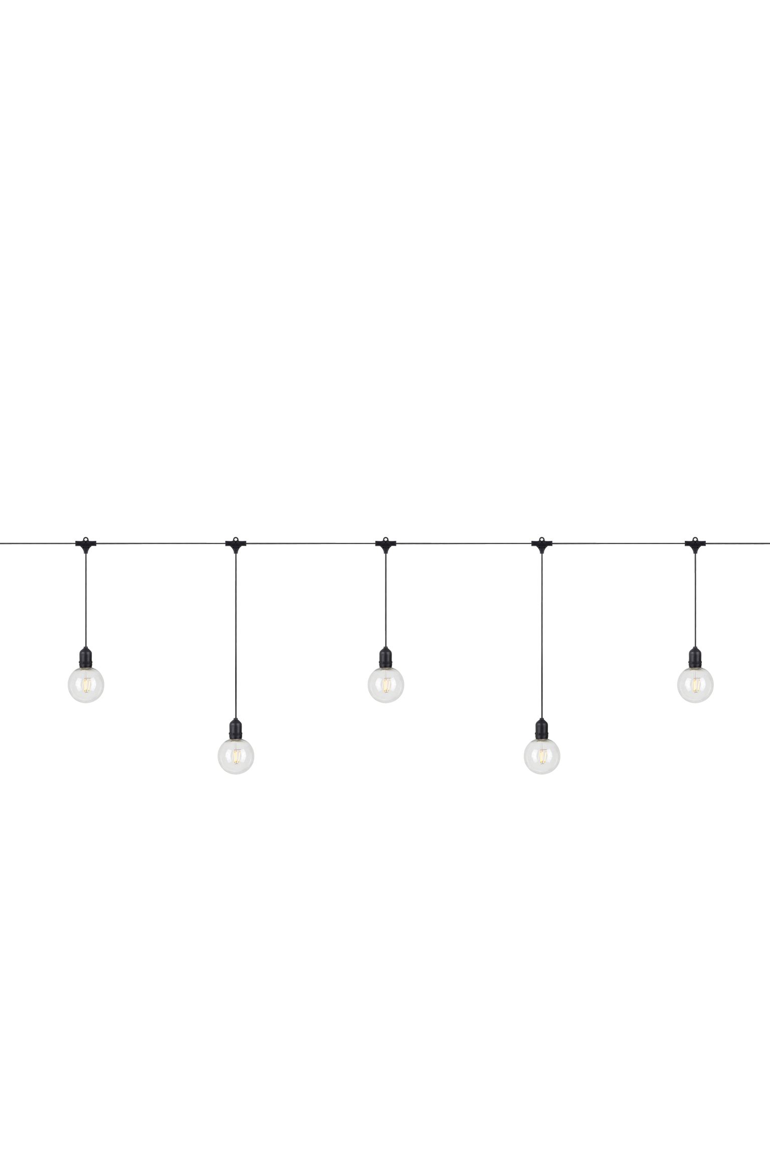 GARDEN24 Deco - EXTRA Light Chain