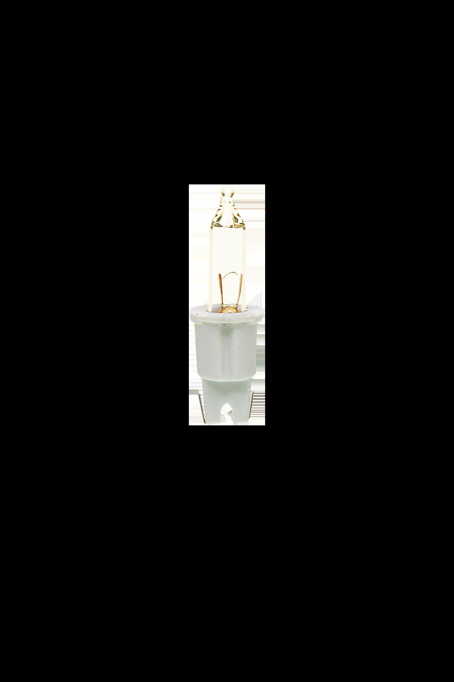 Bulb - Pisello 2,4V 0,18W - 5-Pack