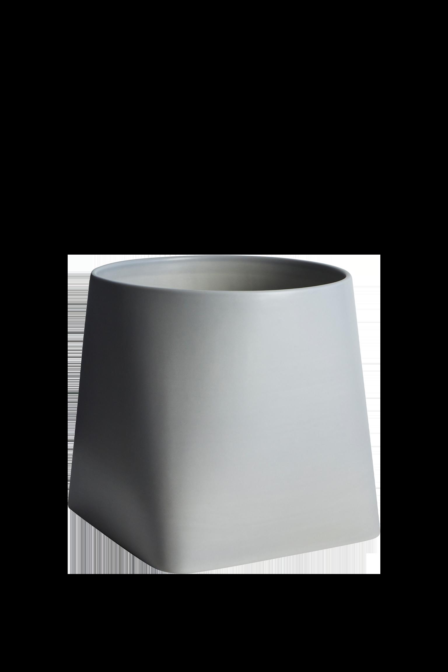 SOMMA - Pot Grey 20cm